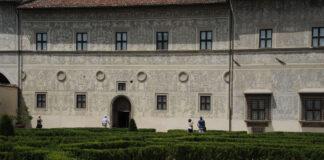 Plazzo Vitelli-Città di Castello