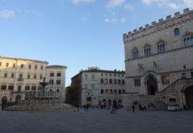 Perugia, Palazzo dei Notari e Fontana Maggiore