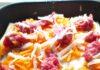 Lasagna salsiccia e zucca