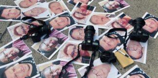 Giornalisti uccisi
