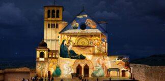 Presepe Assisi