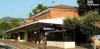 Stazione di Spoleto