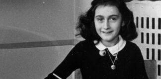Anna Frank