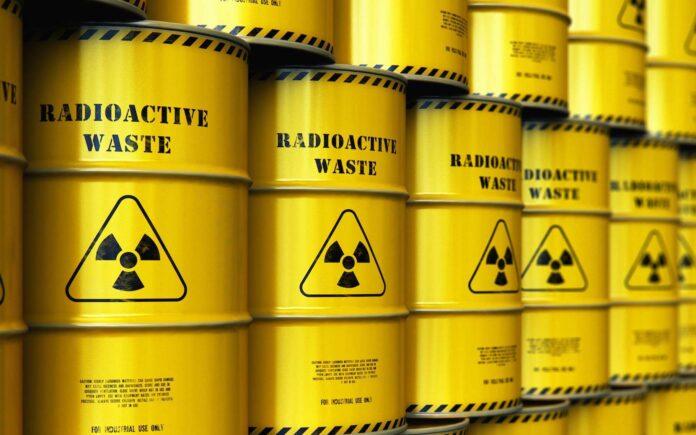 Depositi nucleari