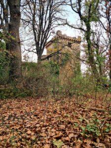 Rocca dell'Acqua Bianca