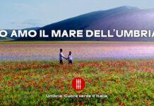 Nuovo spot Umbria