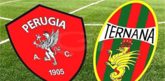 Perugia-Ternana