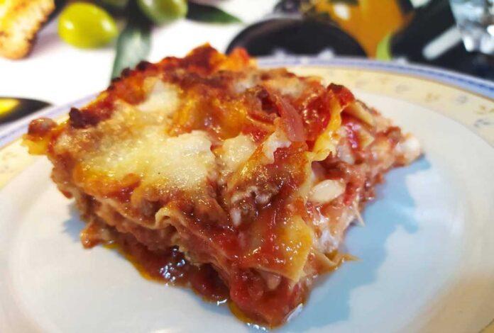 lasagna-della-nonna